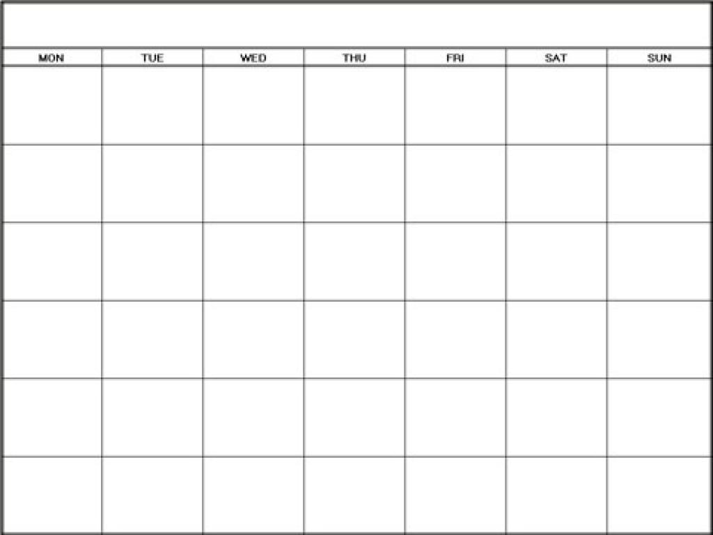 003 Blank Calendar Template Pdf Ideas Free Printable Word Wonderful within Free Printable Blank Calendar Templates