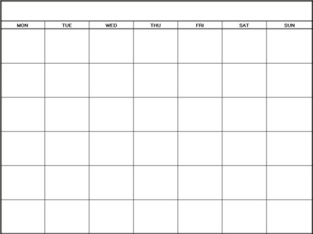 003 Blank Calendar Template Pdf Ideas Free Printable Word Wonderful within Free Printable Blank Calendars To Fill In