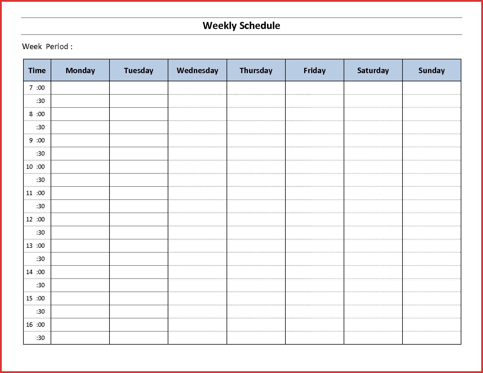 005 Hour Schedule Template Ideas Calendar Printable Online Imposing in Online Work Schedule Template Word