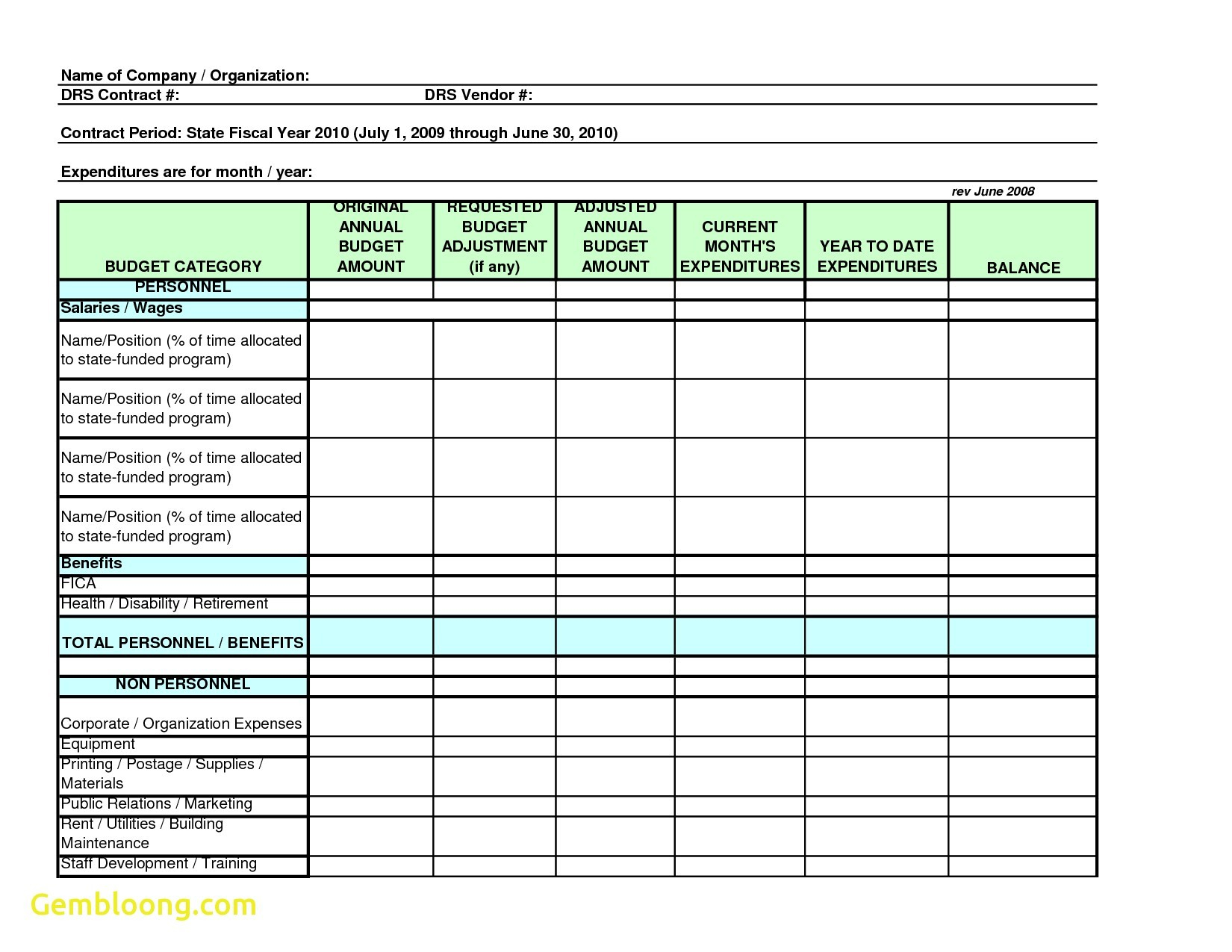 006 Employee Training Plan Template Excel Templates Lovely In intended for Free Printable Blank Training Plan Year