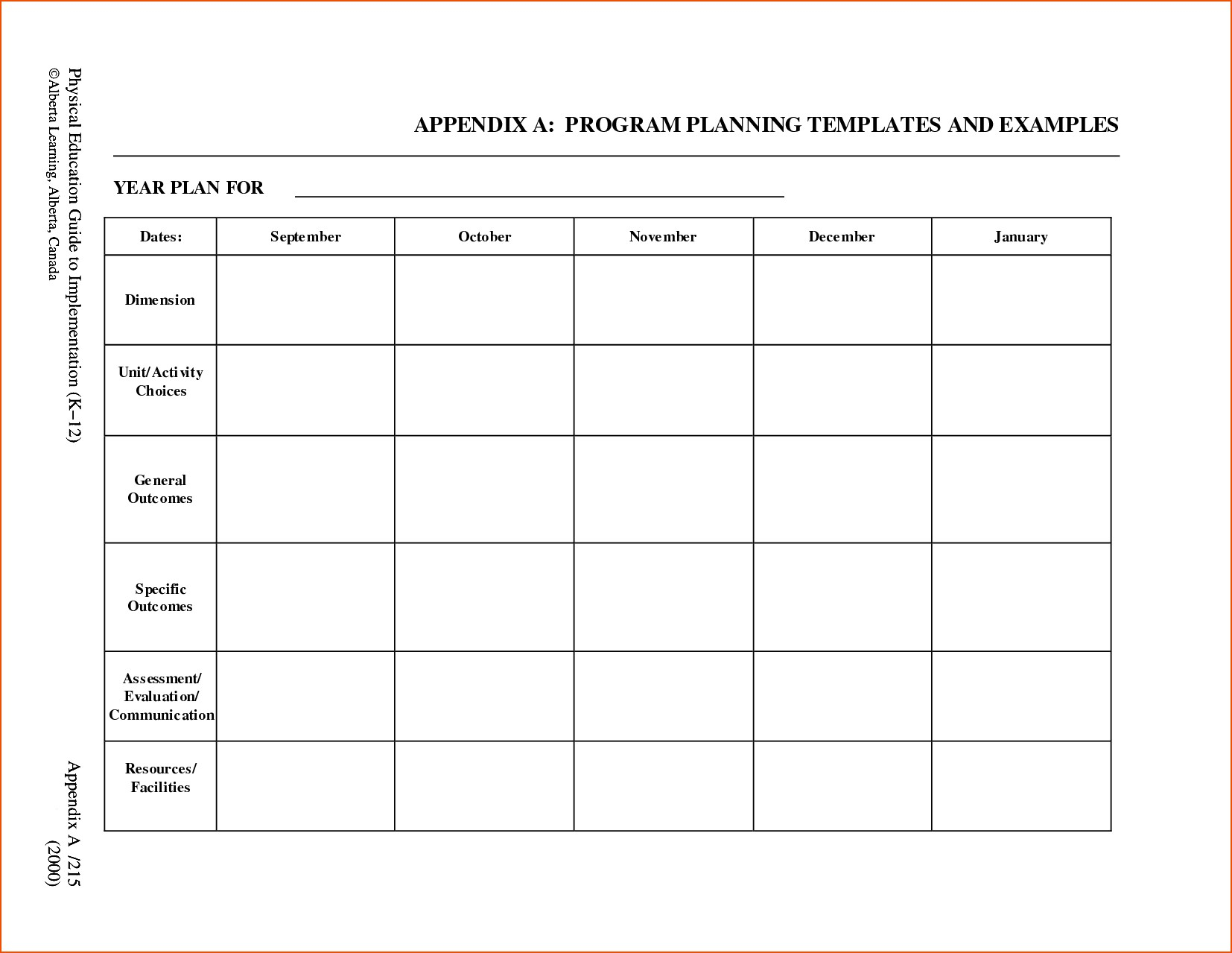 023 Plan Template Free Printable Daily Schedule For Preschool Lesson within Free Preschool Template For Schedule