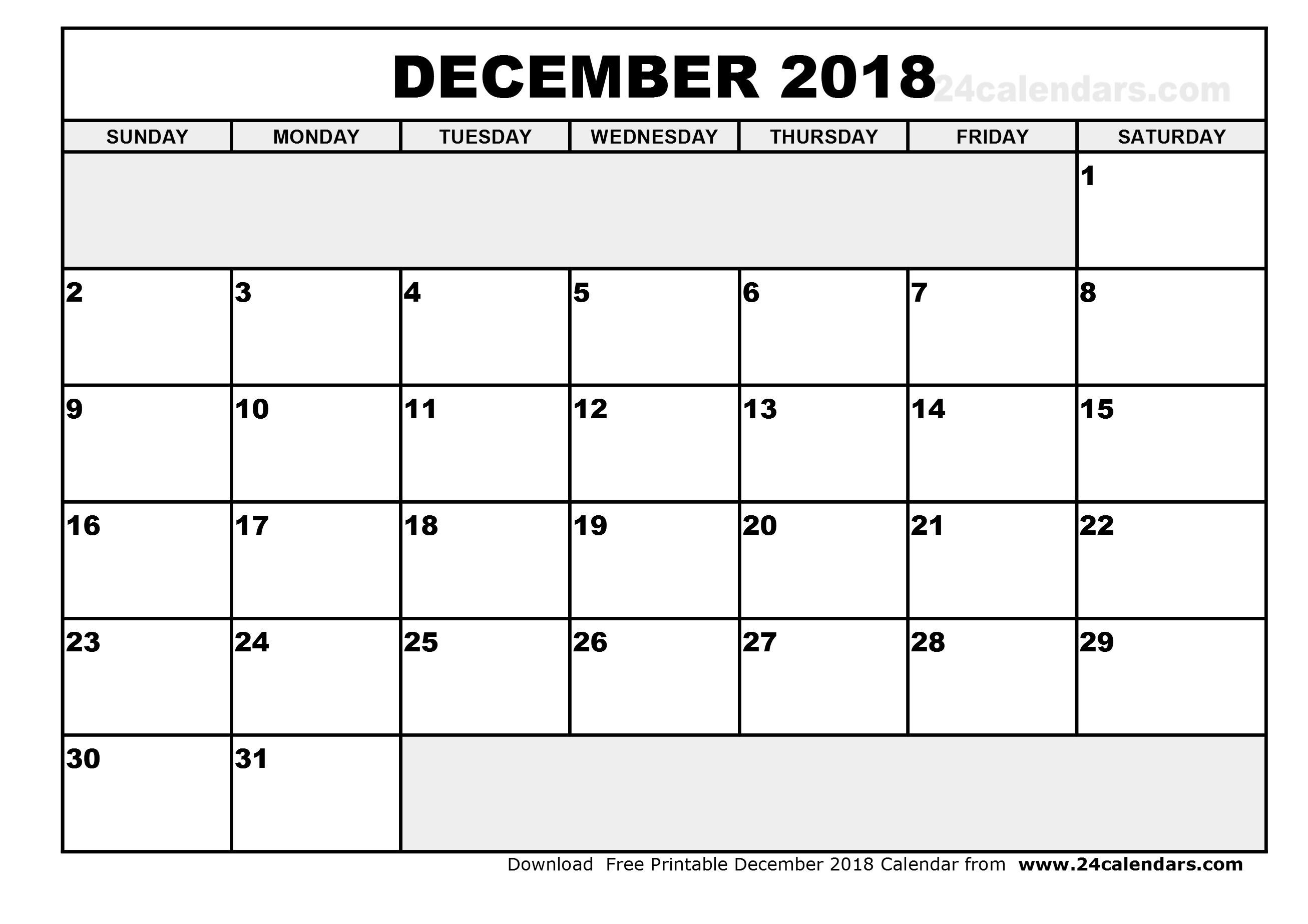 2018 August - December Calendar Pdf | Calendar Template throughout August-December Calendar Template