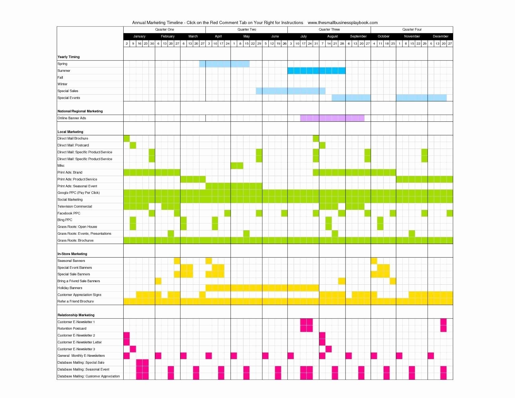 2019 Calendar Quarterly Excel • Quarterly Calendar Template pertaining to Excel Quarterly Calendar Template