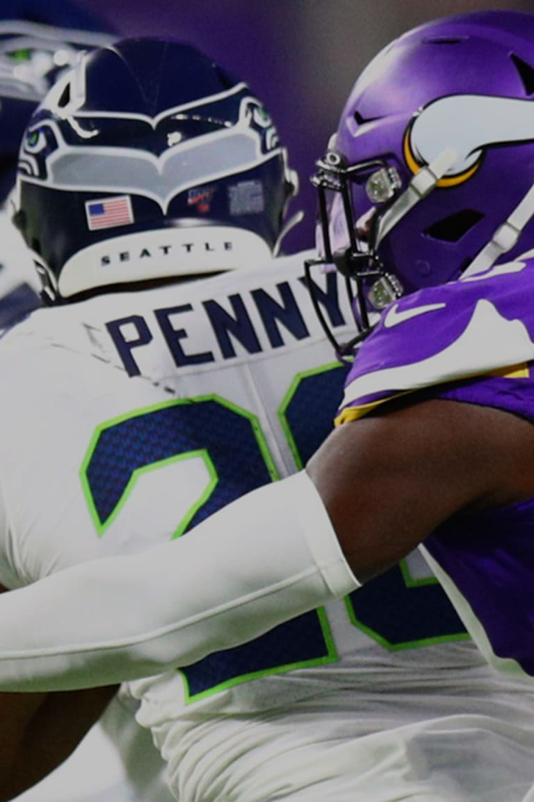picture relating to Minnesota Vikings Printable Schedule identify Totally free Printable 2019-2020 Nfl Year Agenda Calendar