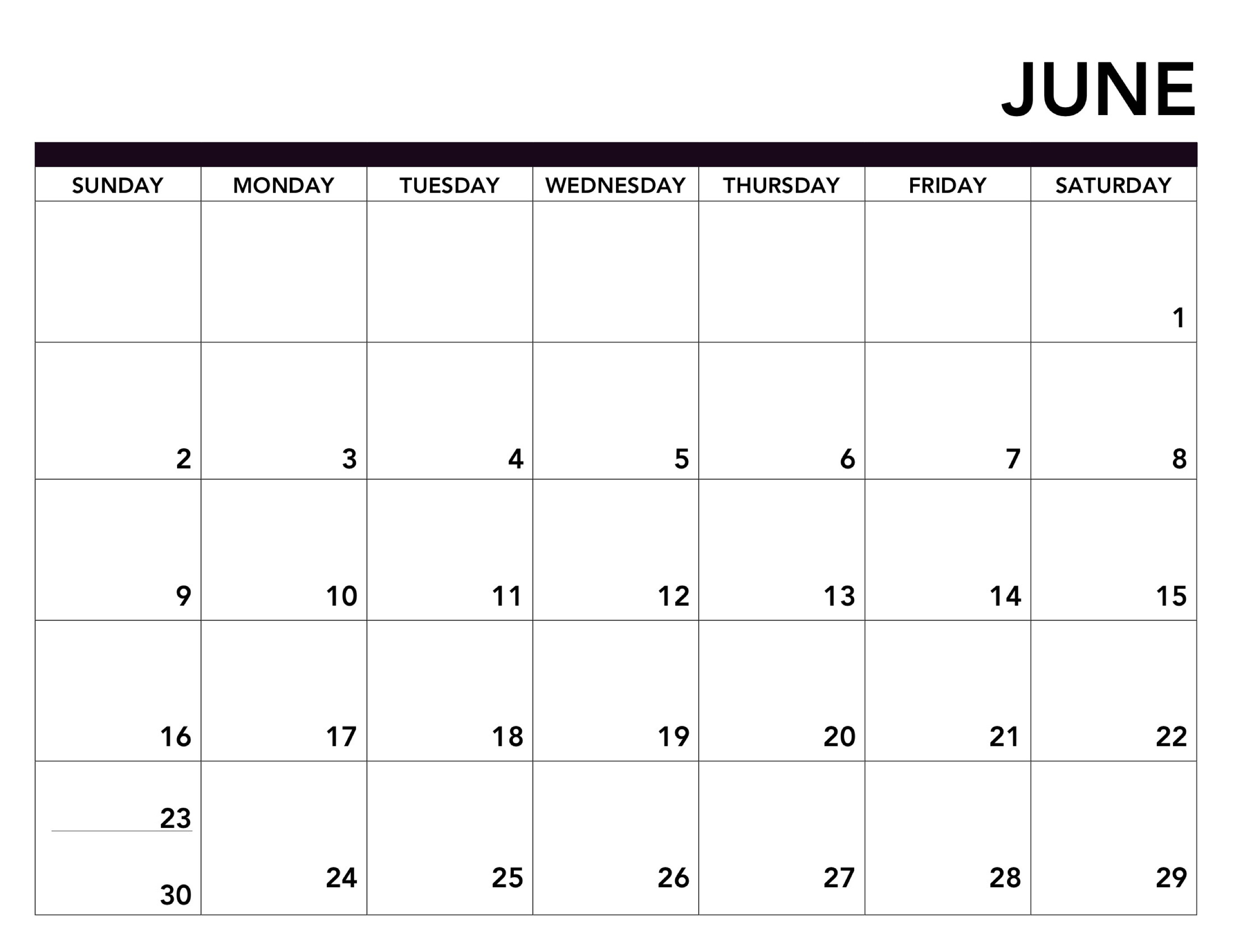 2019 Printable Calendar Free Pages - Paper Trail Design regarding August Fun Calendar Template