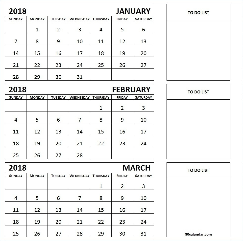 3 Month Summer Calendar 2018 Printable Flogfolioweekly 4 With intended for Calendar Template 3 Months Per Page