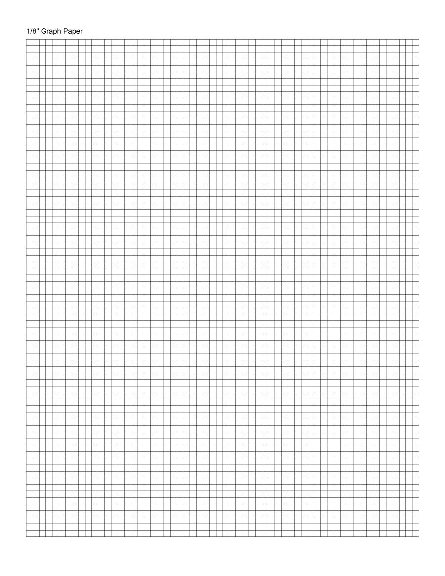 30+ Free Printable Graph Paper Templates (Word, Pdf) ᐅ Template Lab with regard to Free Blank Templates To Print
