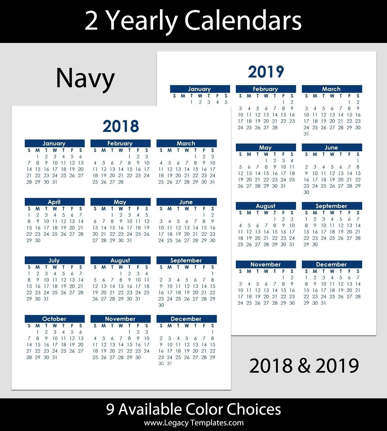 8.5 X 14 Calendar Template • Printable Blank Calendar Template within Free Yearly 5.5 X 8.5 Calendar 2020