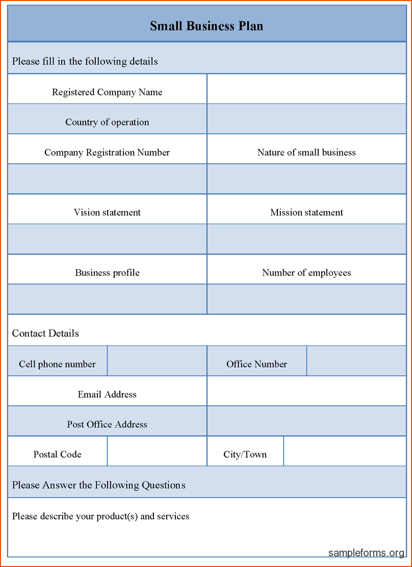 8+ Business Plan Template Word - Bookletemplate with regard to Online Work Schedule Template Word