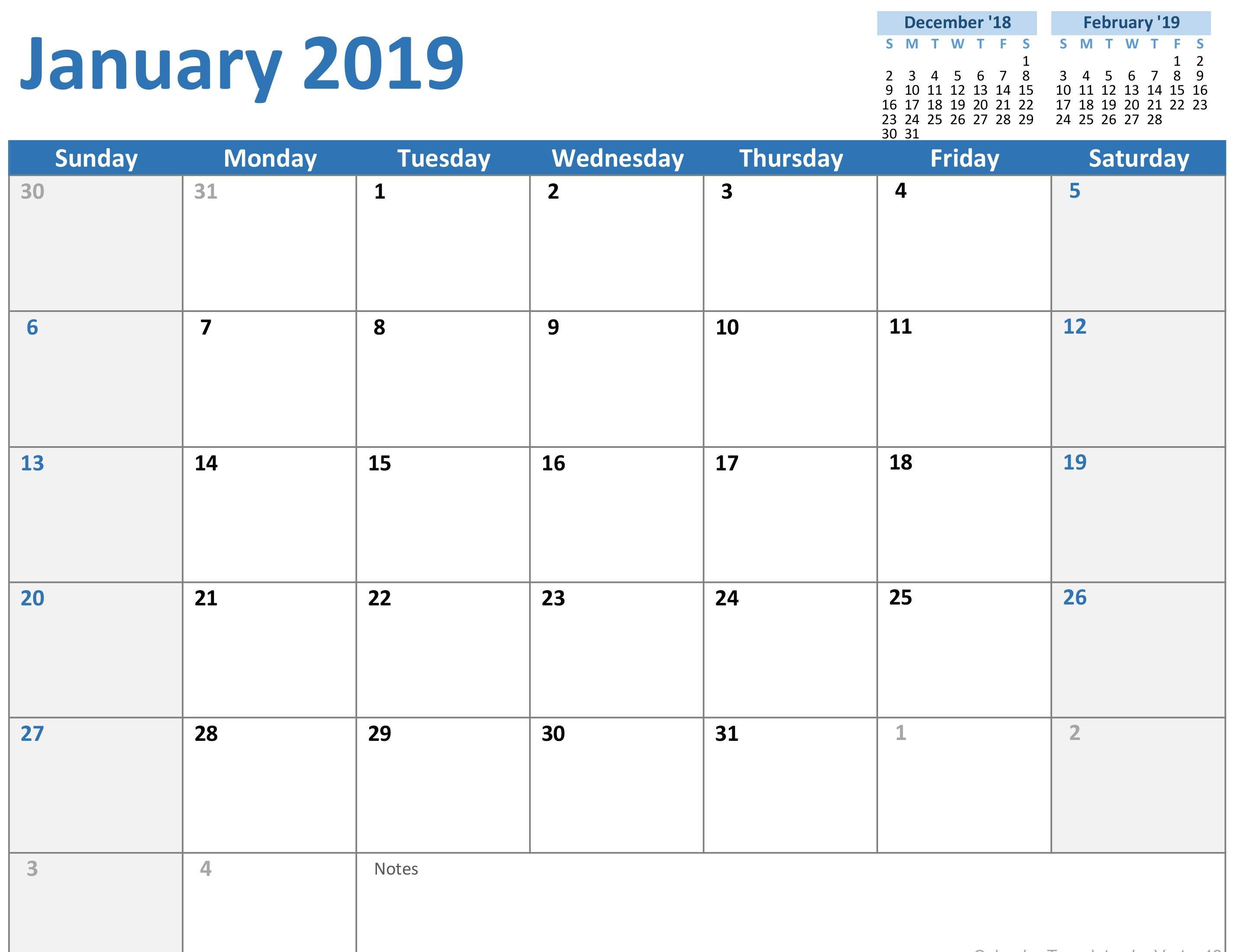 Any Year Custom Calendar pertaining to Calendar Template Fillable Pdf