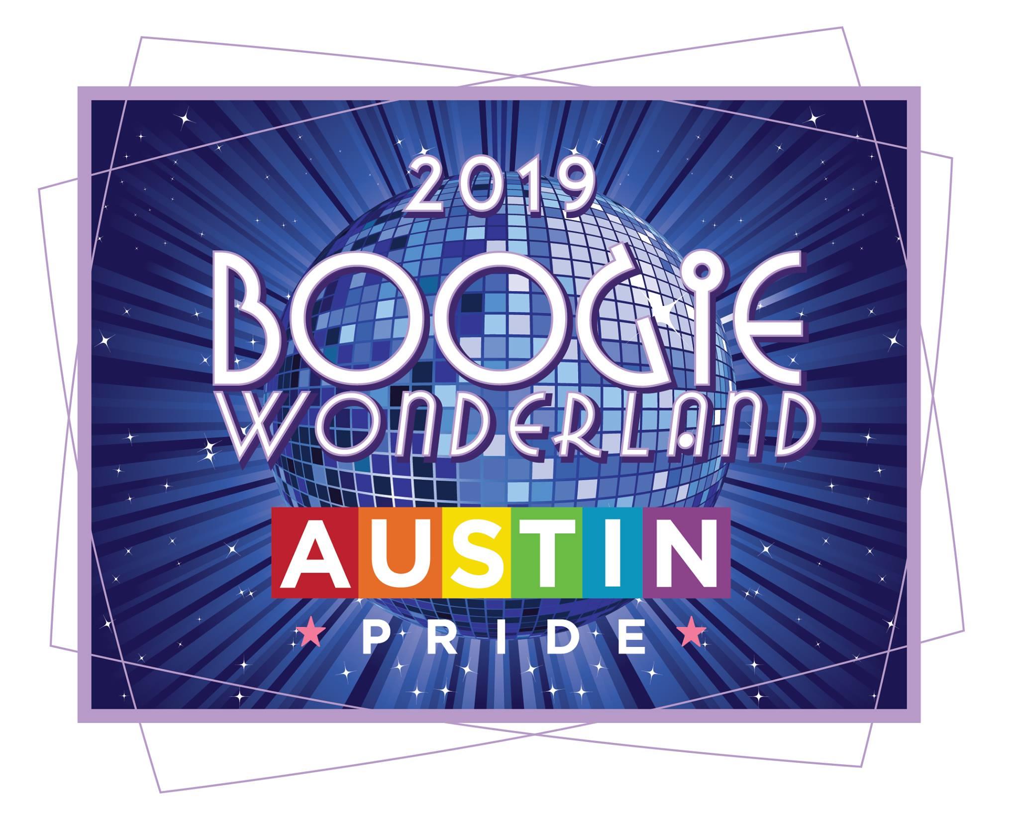 Austin Pride Week 2019 - Therepubliq inside Stephen F Austin 2019 2020 Calendar