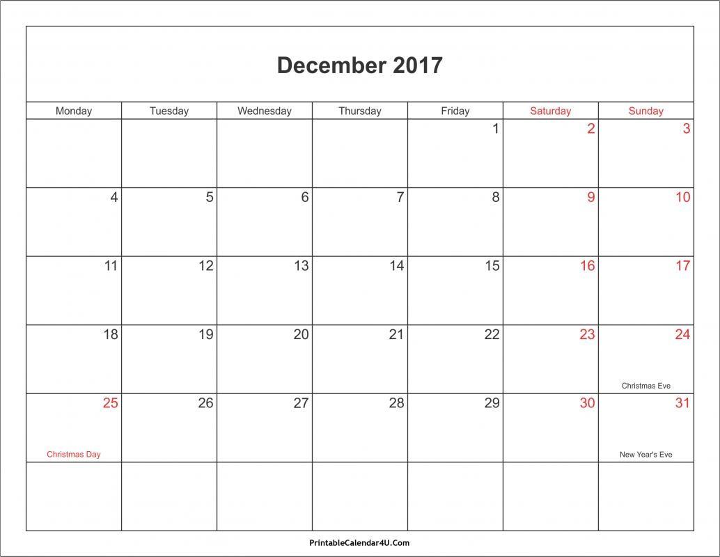 Blank Calendar Grid On 31 Day Calendar Template - Free Calendar with Printable Blank 31 Day Calendar