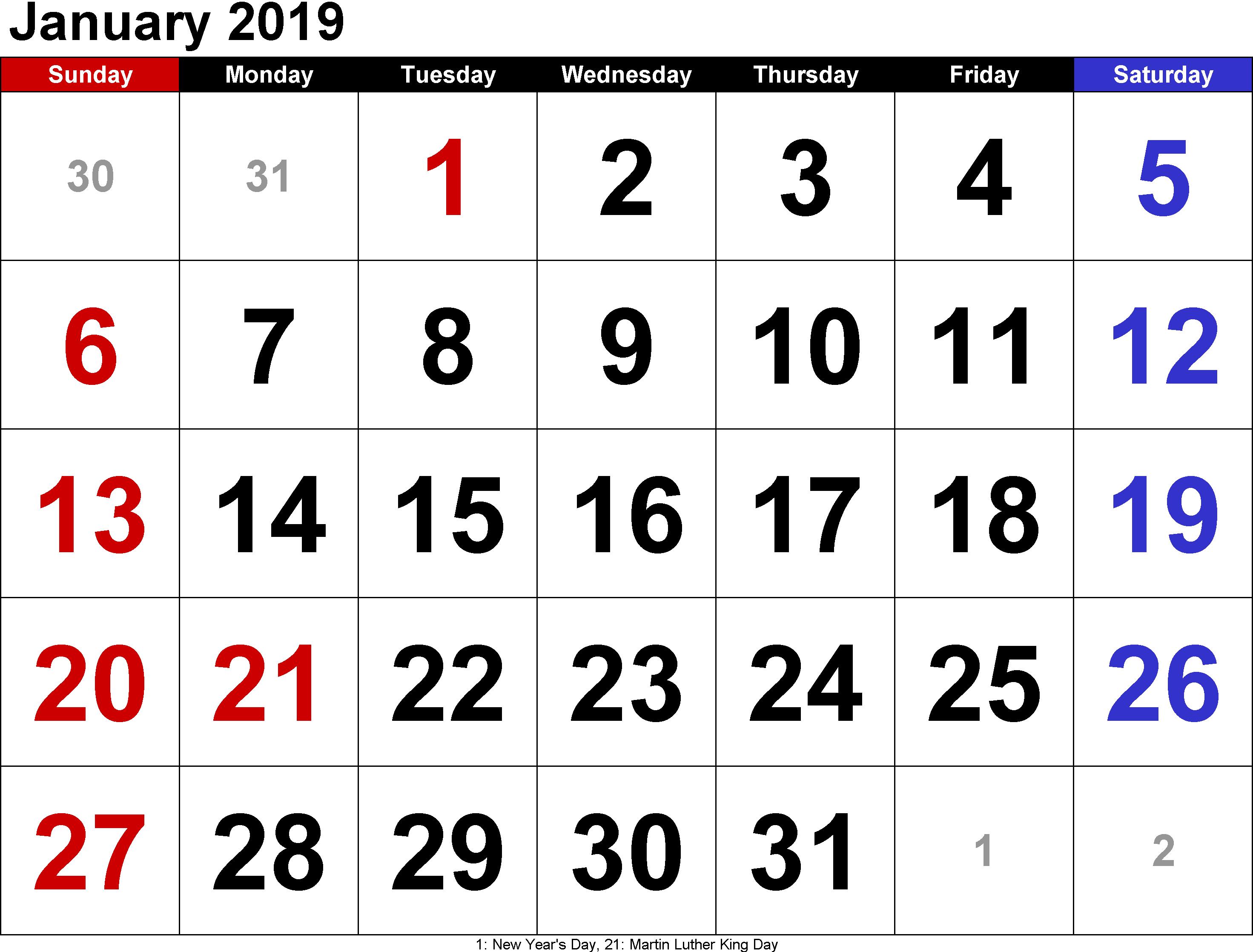 Blank January Calendar 2019 Printable | 999+ Monthly Calendar April throughout Philippine Blank July Calendar Printable
