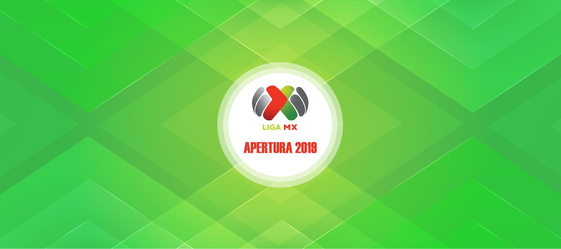 Calendario Liga Mx Apertura 2019 - Pronósticos Deportivos Y Apuestas regarding Calendario Liga Mx 2019 2020