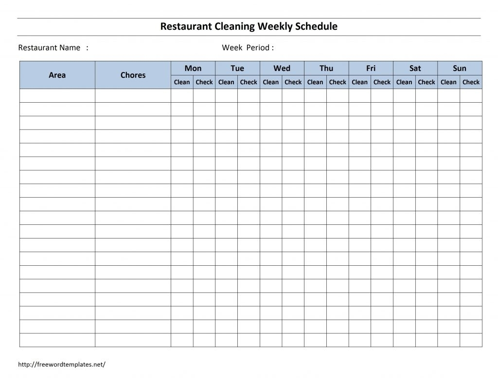 Catch Extra Large Printable Blank Weekly Employee Schedule ⋆ The within Extra Large Printable Blank Weekly Employee Schedule