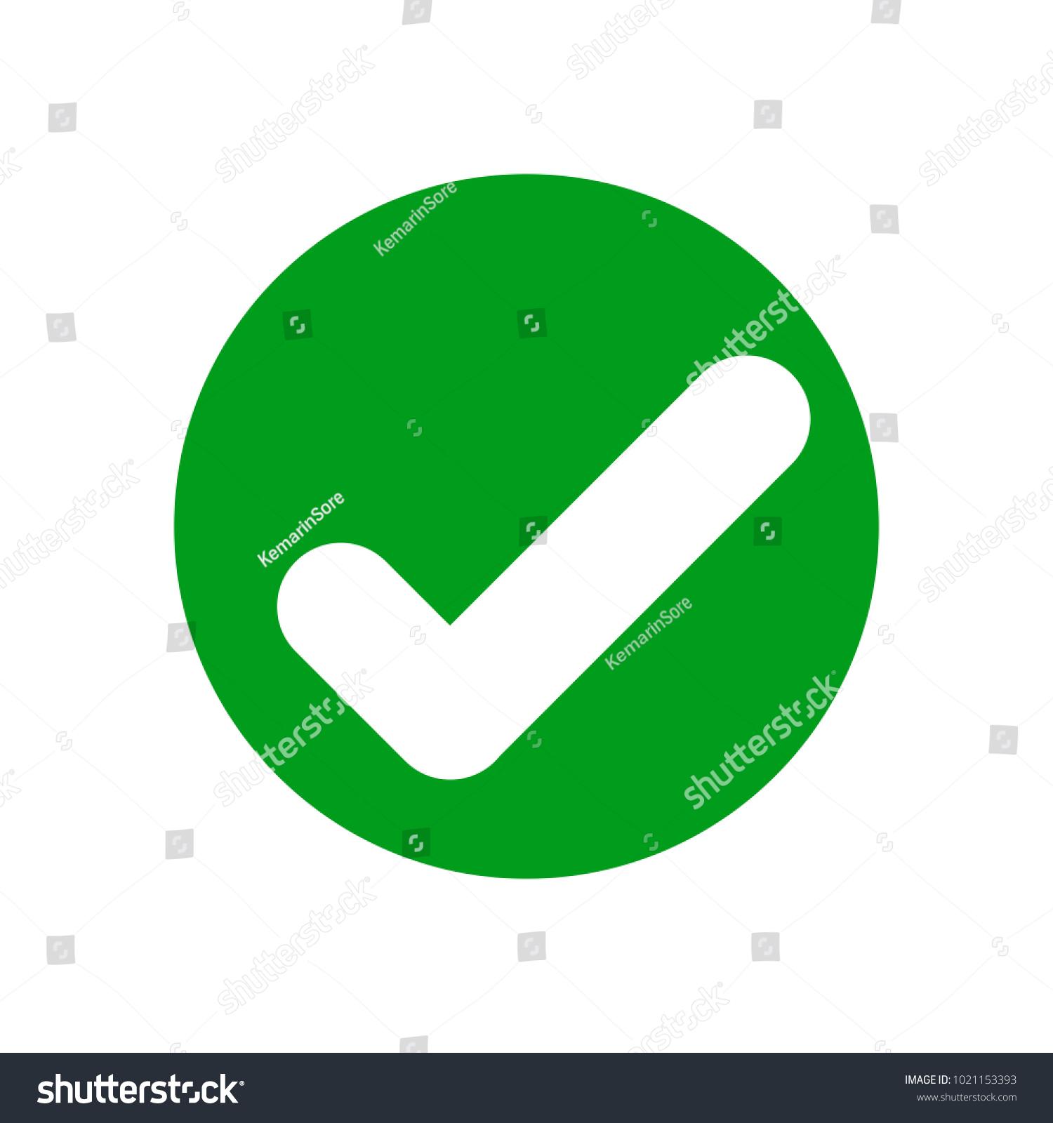 Checklist Icon Logo Template Stock Vector (Royalty Free) 1021153393 for Venue Stadium To Do Checklist Template
