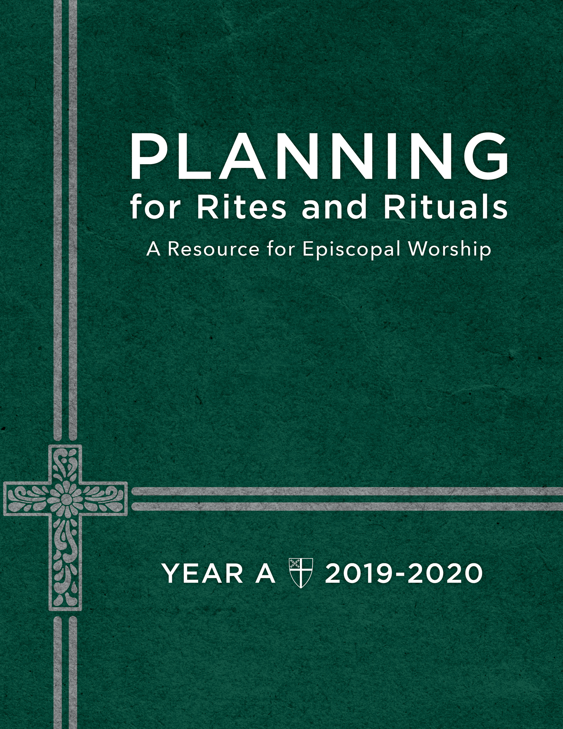 Churchpublishing: Planning For Rites And Rituals 2019-20 intended for Catholic Liturgical Calendar Year C 2019-2020