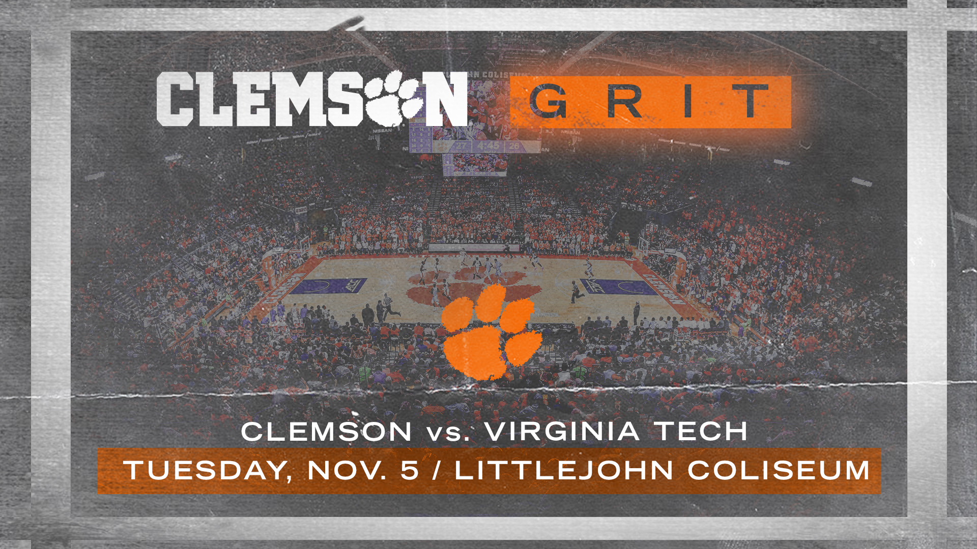 Clemson To Open 2019-20 Season Hosting Virginia Tech – Clemson for Virginia Tech Academic Calendar 2019 2020