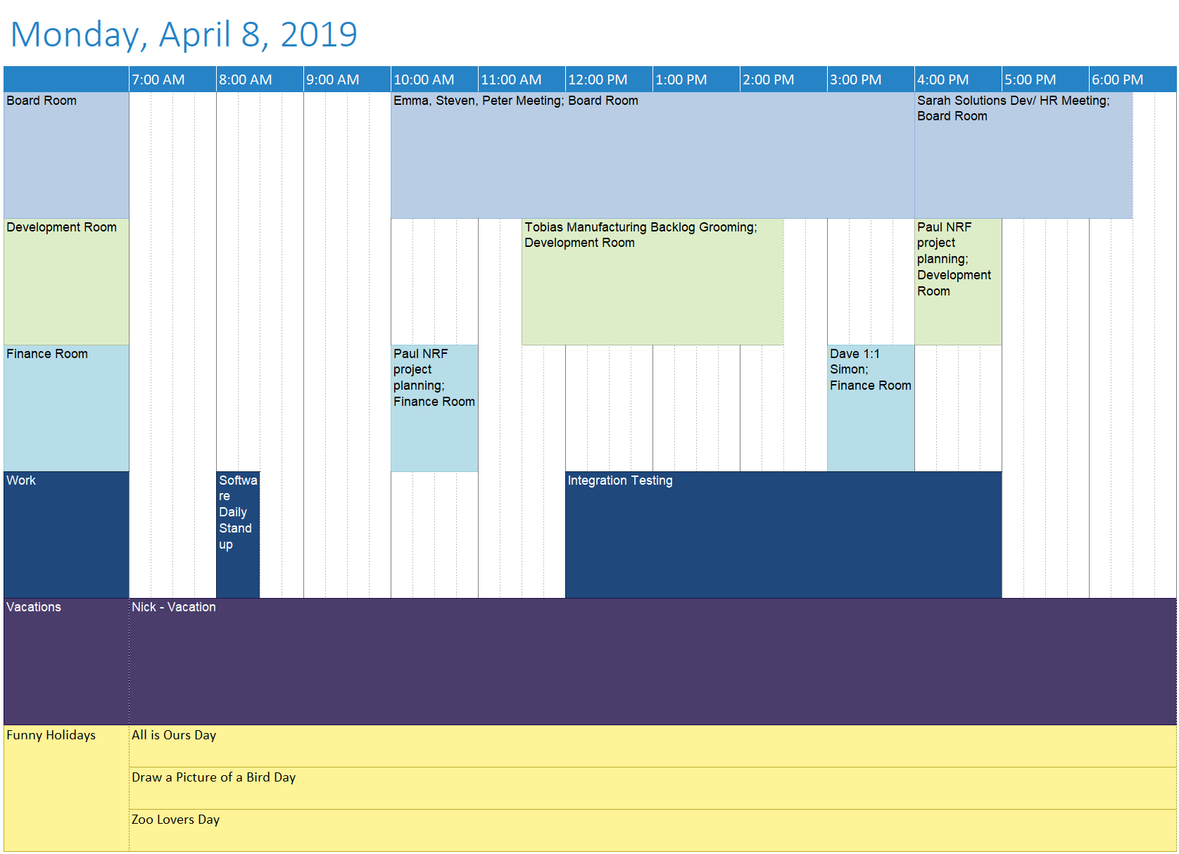 Customize And Print Calendar Templates In Excel And Word pertaining to 5 Day Week Blank Calendar With Time Slots Printable