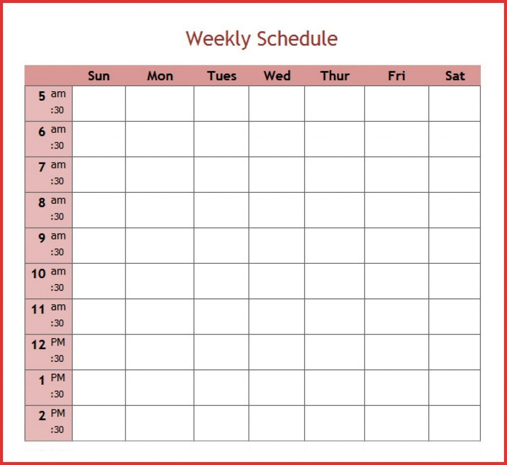 Day Calendar Template Stln Me Schedule Timetable Aily Planning with 30 Day Workout Calendar Template