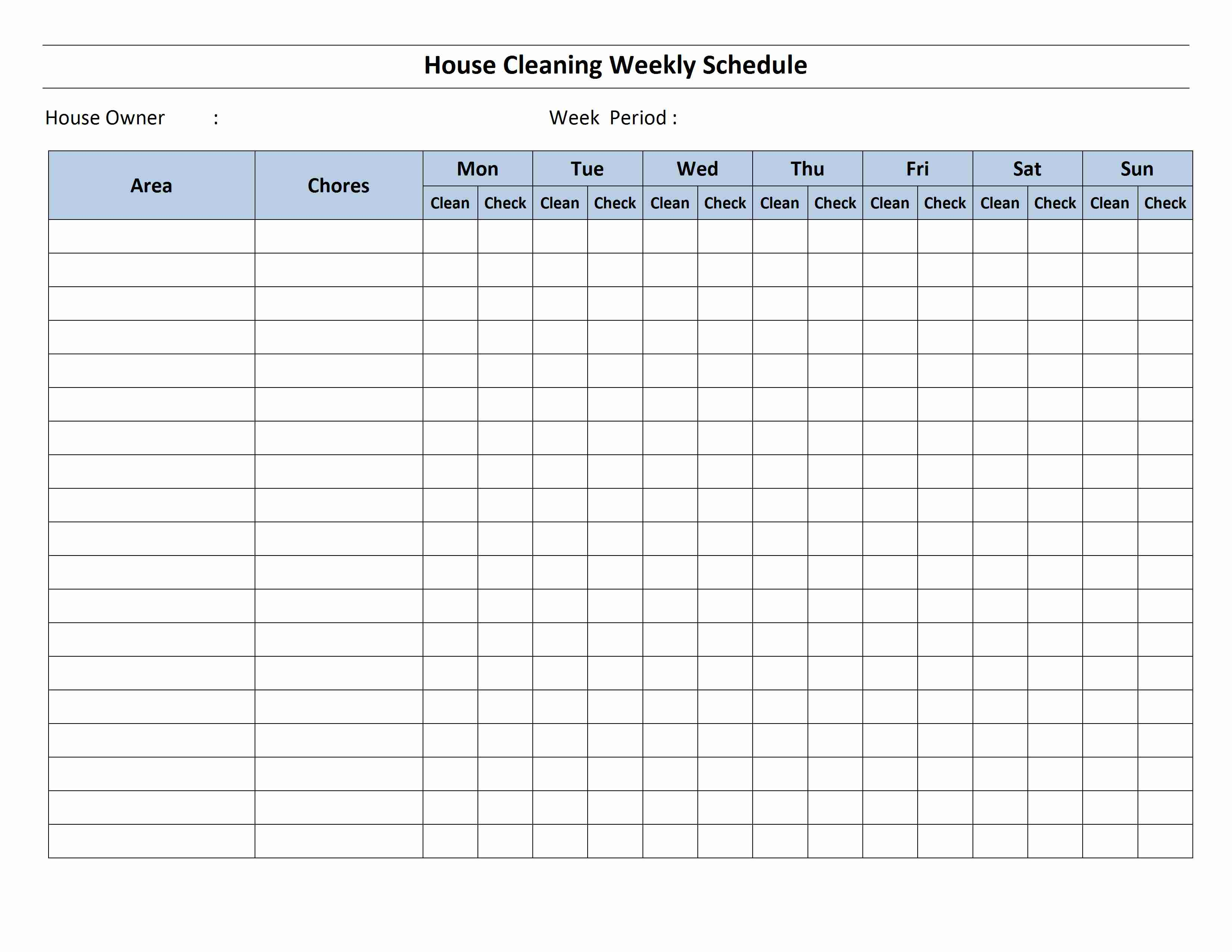 Day Time Schedule Template | Smorad intended for Kid Days Of The Week Calendar Template
