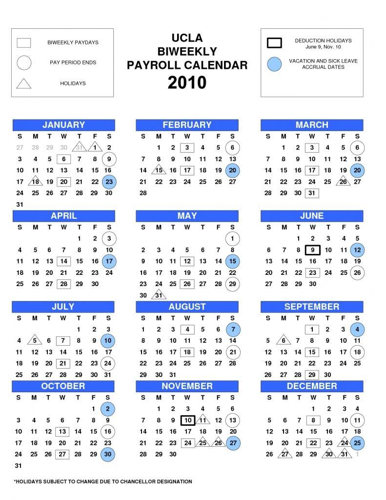 Federal Pay Period Calendar 2016 Calendar Printable 2016 89Uj throughout Biweekly Payroll Calendar Template
