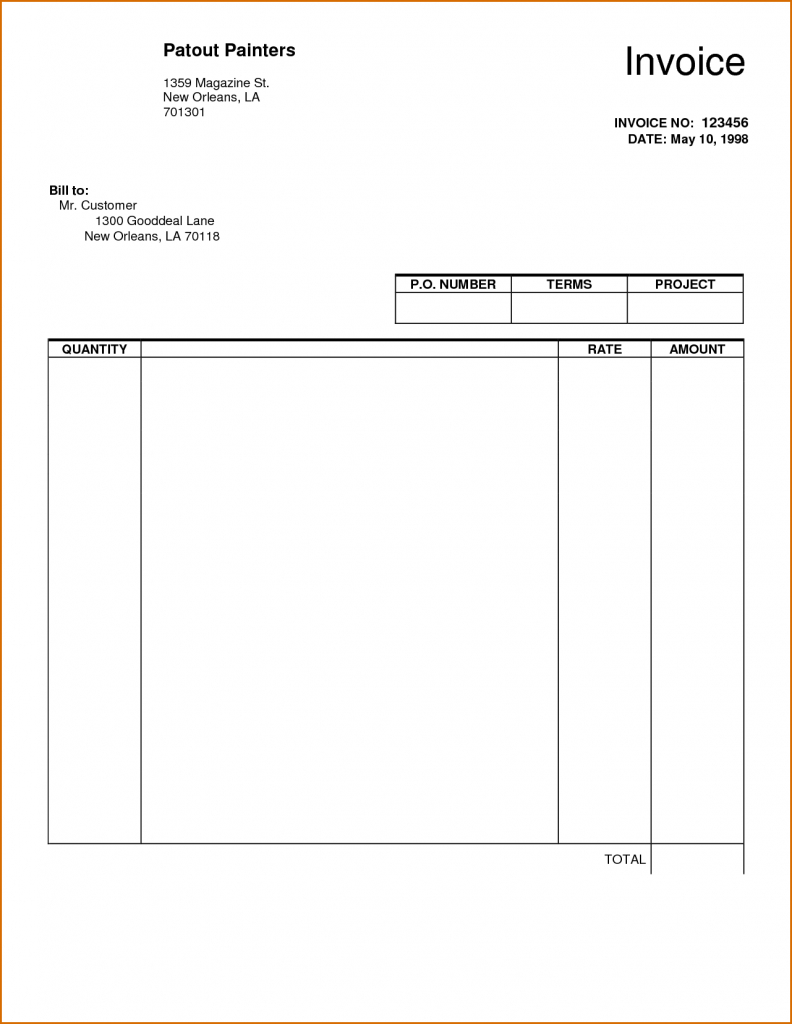 Free Blanke Pdf Templates To Print Emailes Template Basic Printable within Free Blank Templates To Print