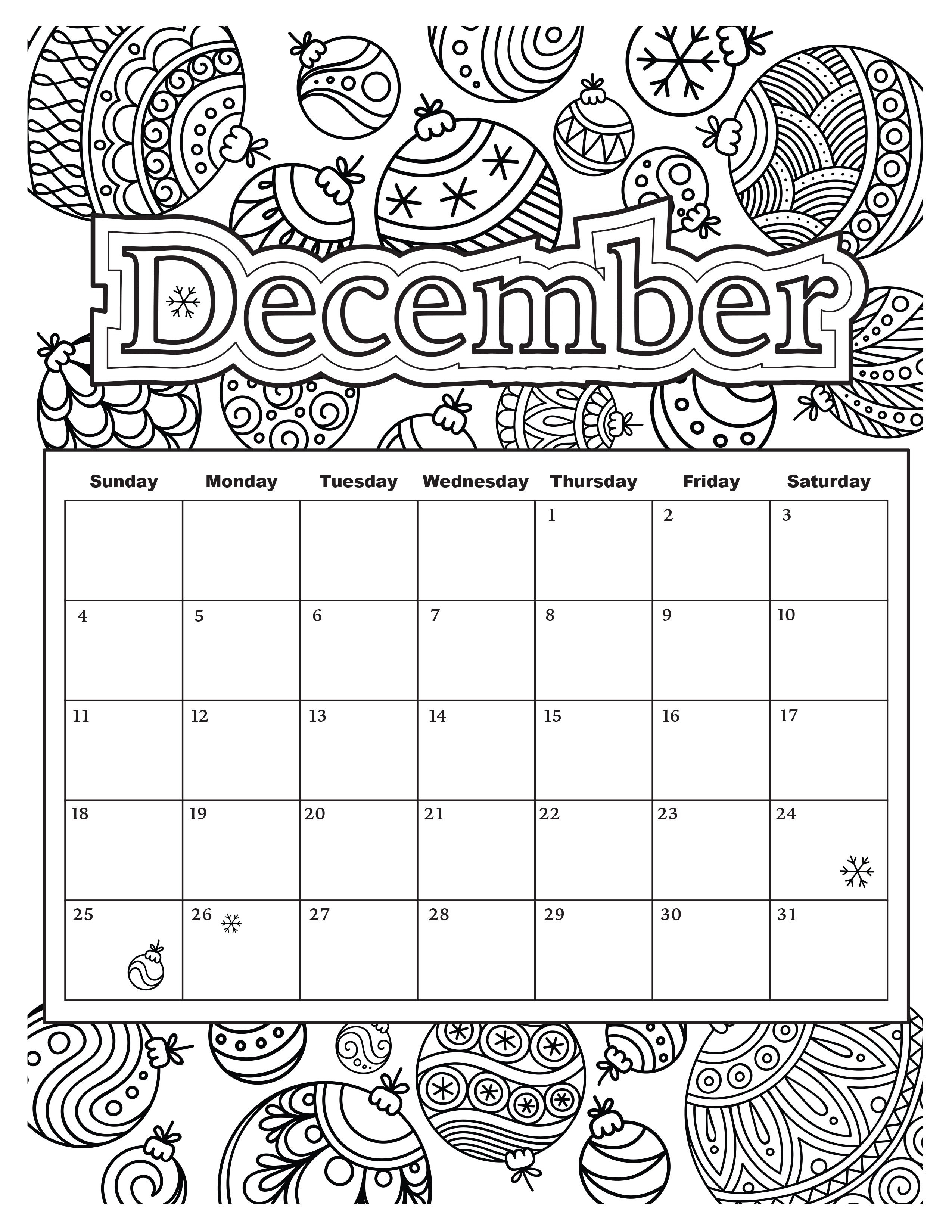 Free Download: Coloring Pages From Popular Adult Coloring Books for Coloring Pages October Calendar 2019 Adults