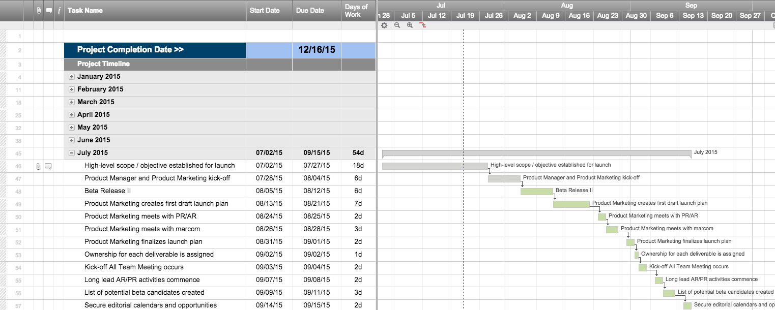 Free Excel Schedule Templates For Schedule Makers for Calendar Planner Template Excel