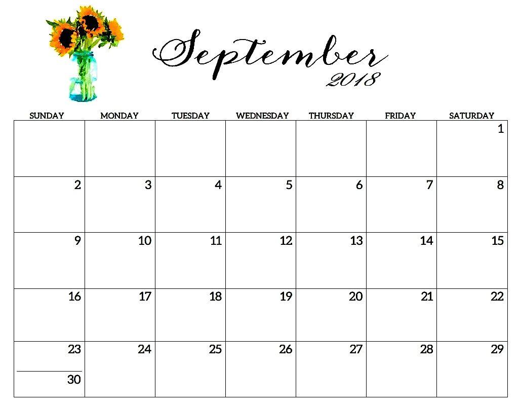 Free Printable Calendar September Outlook Template Free   September intended for September Calendar Printable Template