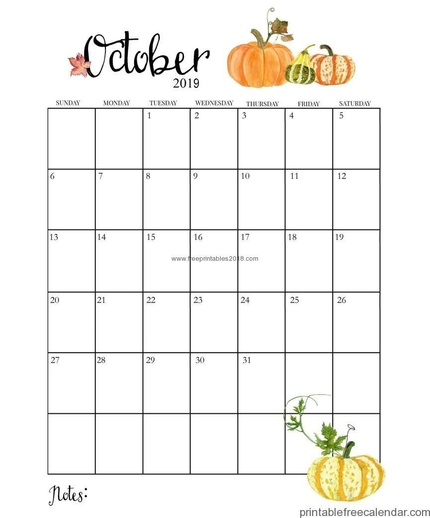 Free Printable Scary October Calendar 2019 | Calendar Format Example inside Free Printable Scary October Calendar 2019