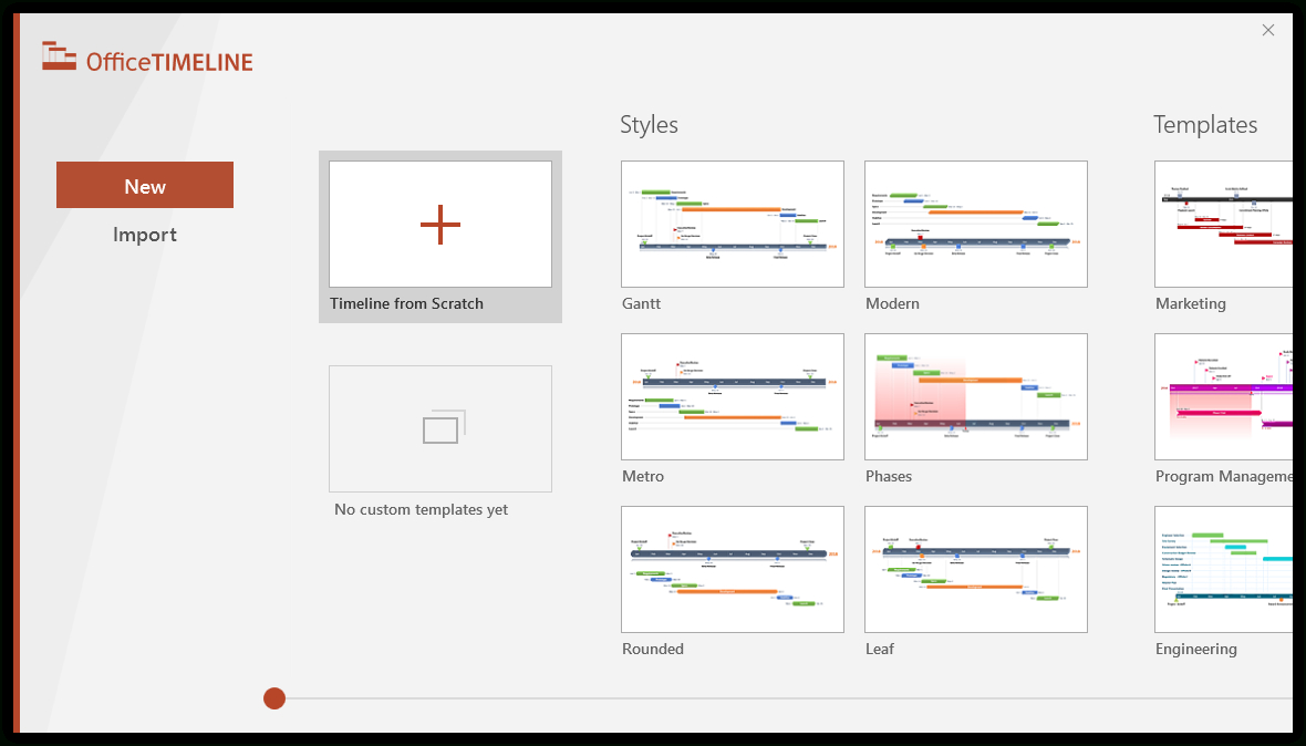 Free Timeline Templates For Professionals with Calendar Templates In Office 365