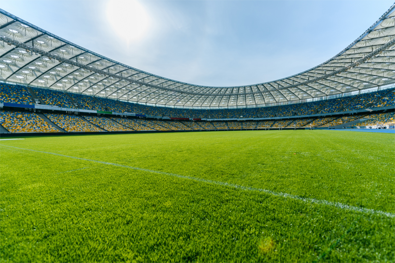 Health And Safety: Stadia And Arenas - Kerry London with Venue Stadium To Do Checklist Template