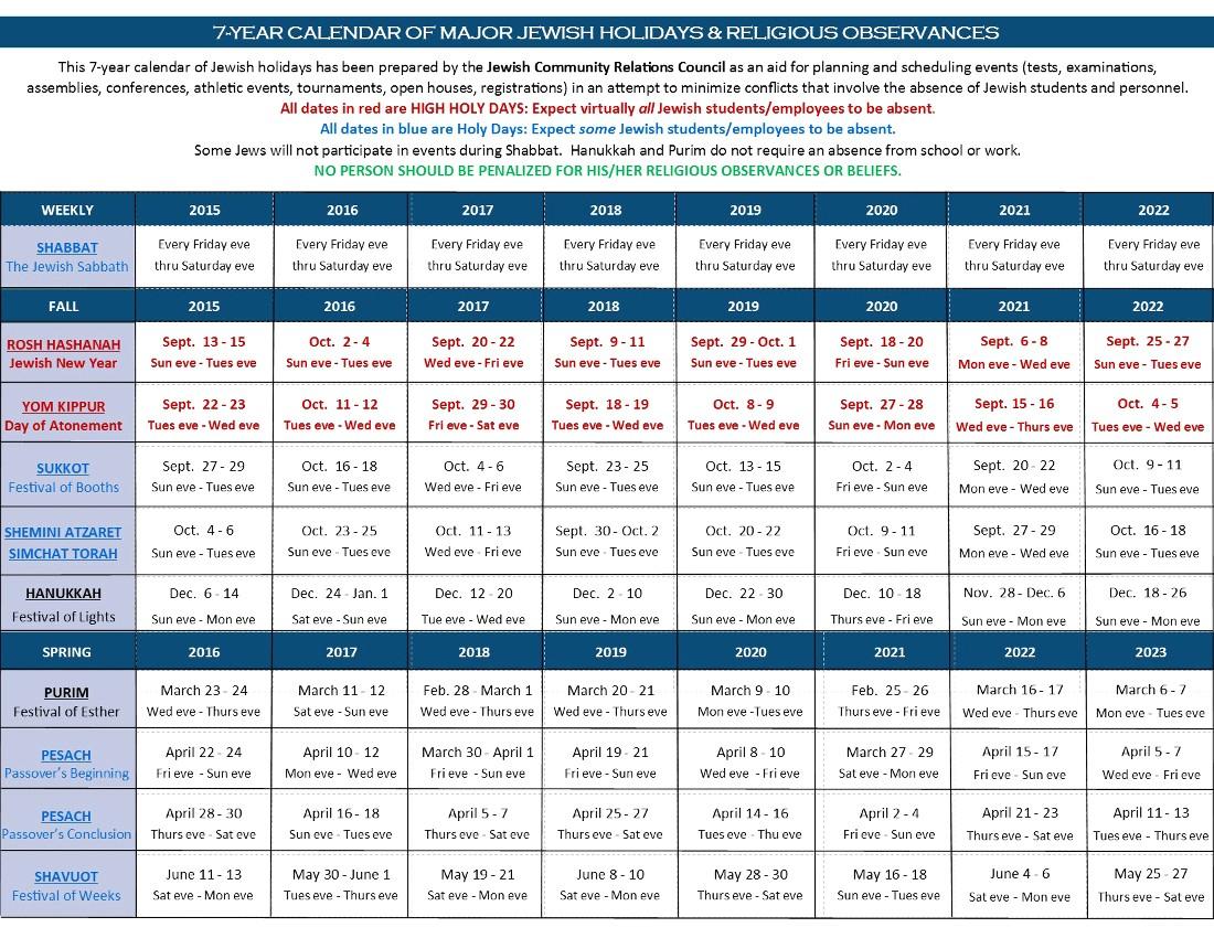 Hebrew Calendar 2021 | Jcreview regarding Ewish Calendar 2019 - 2020