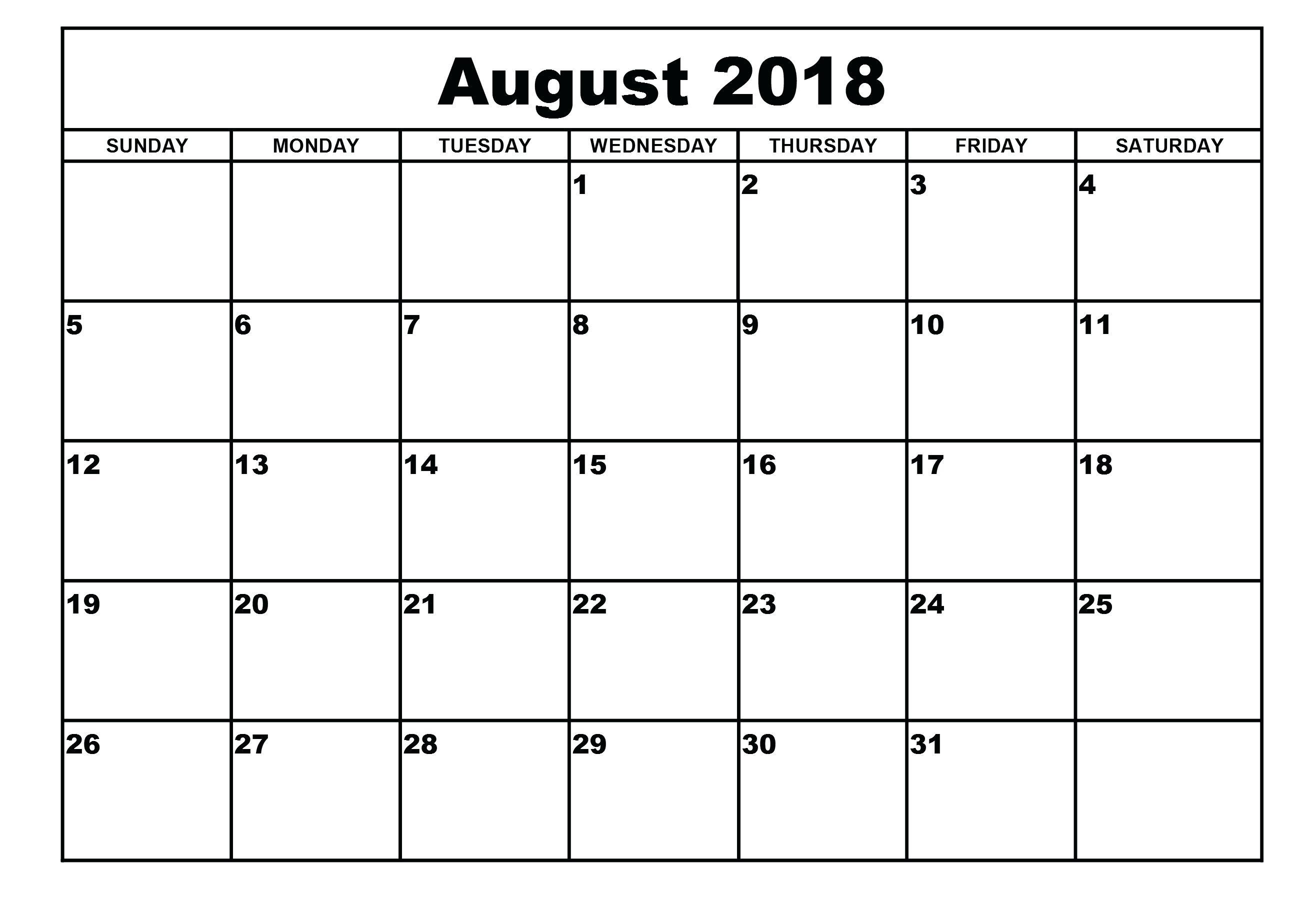 June July August Calendar Math August Monthly Calendar Template Free pertaining to August Calendar Template Printable