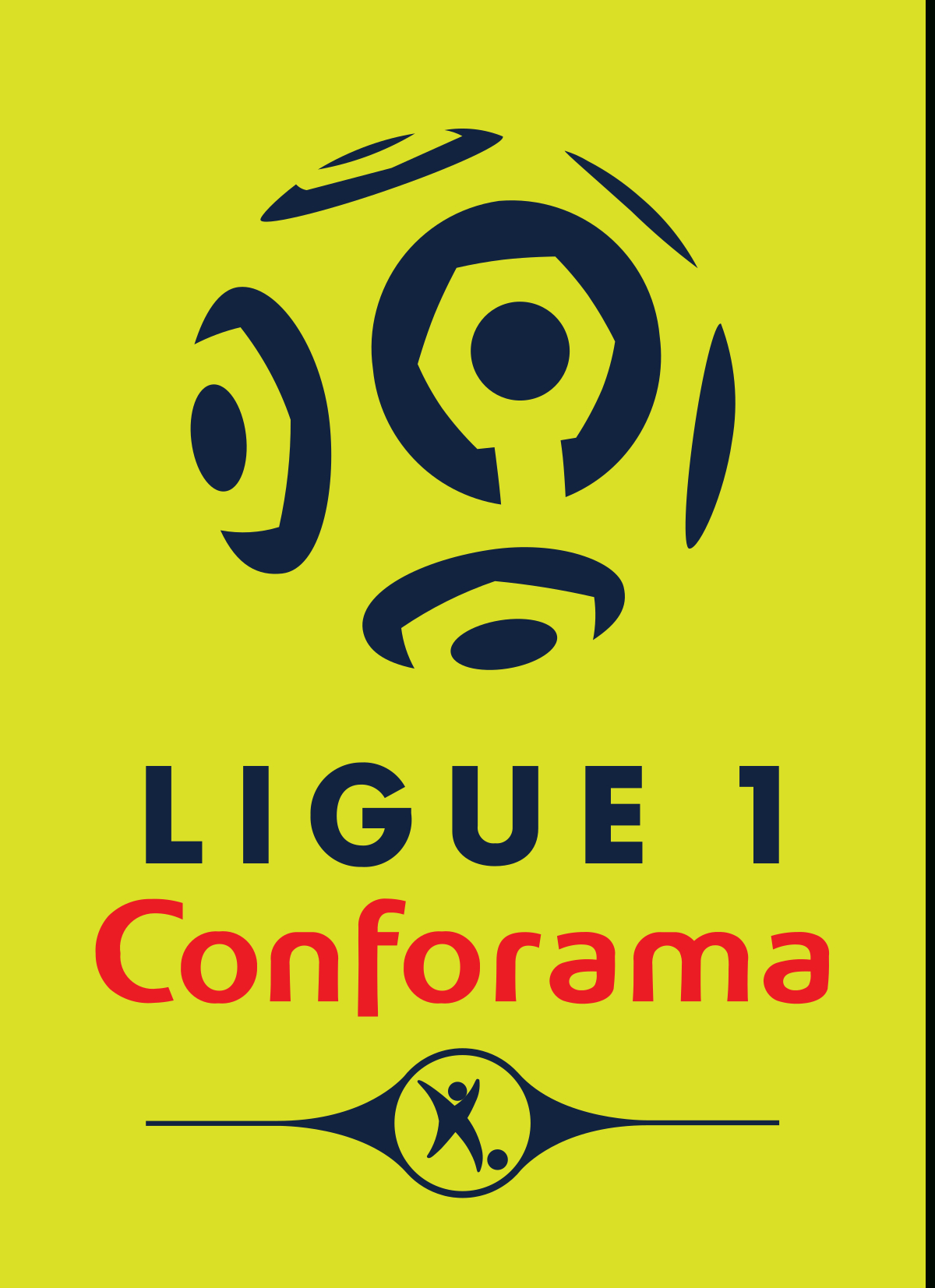 Ligue 1 - Wikipedia throughout Template For Weekly Football Games Week 1