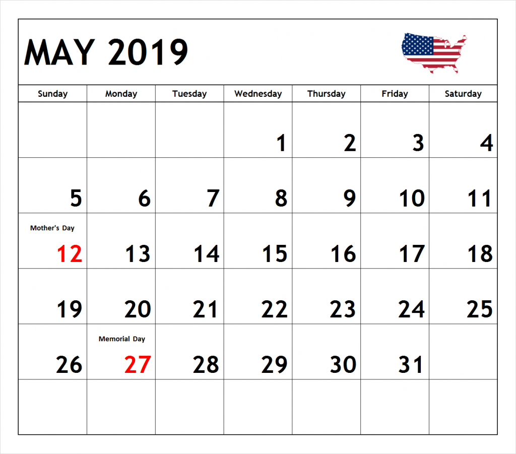 May 2019 Calendar With Holidays Australia - Free August 2019 regarding Blank Calendar August Template Australia