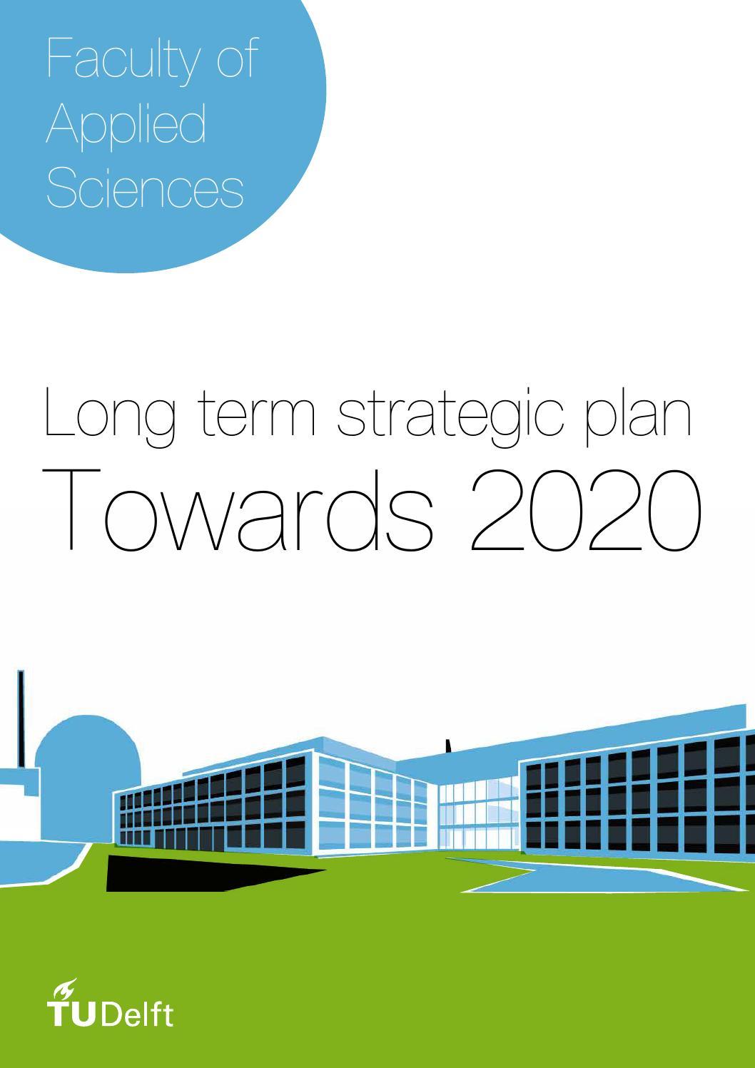 Meerjarenplan Tnwtu Delft - Issuu inside Tu Delft Time Table Boukunde 2020