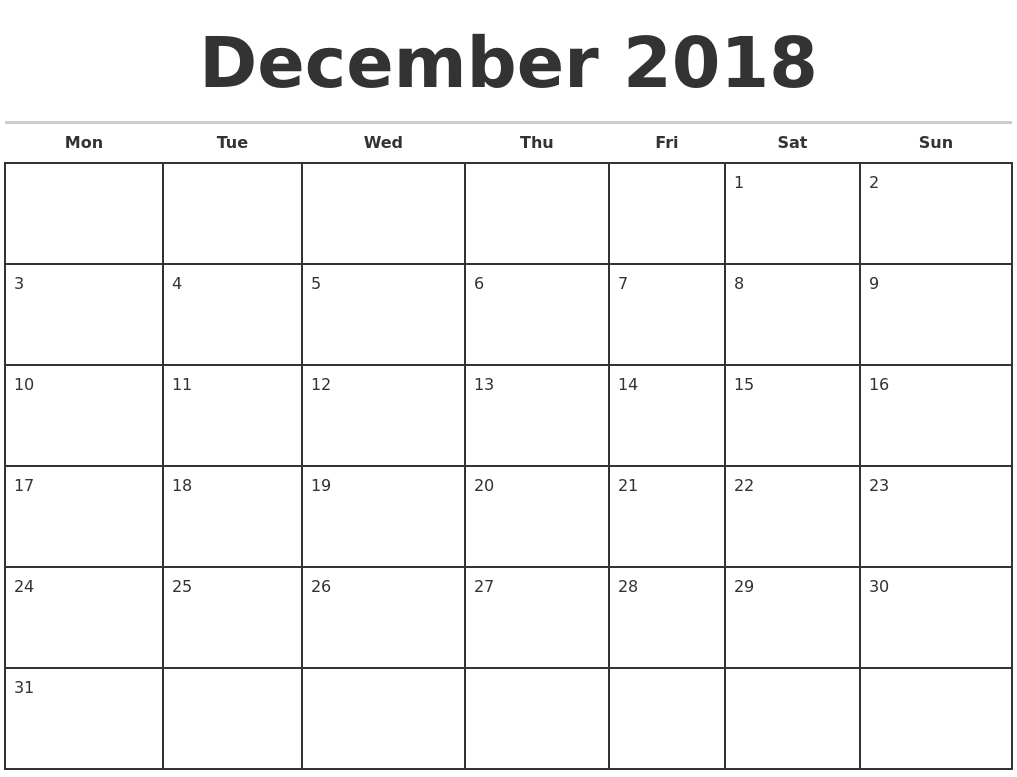 Null Printable Calendar November 2019 | Calendar Format Example intended for Null Blank Calendar To Print
