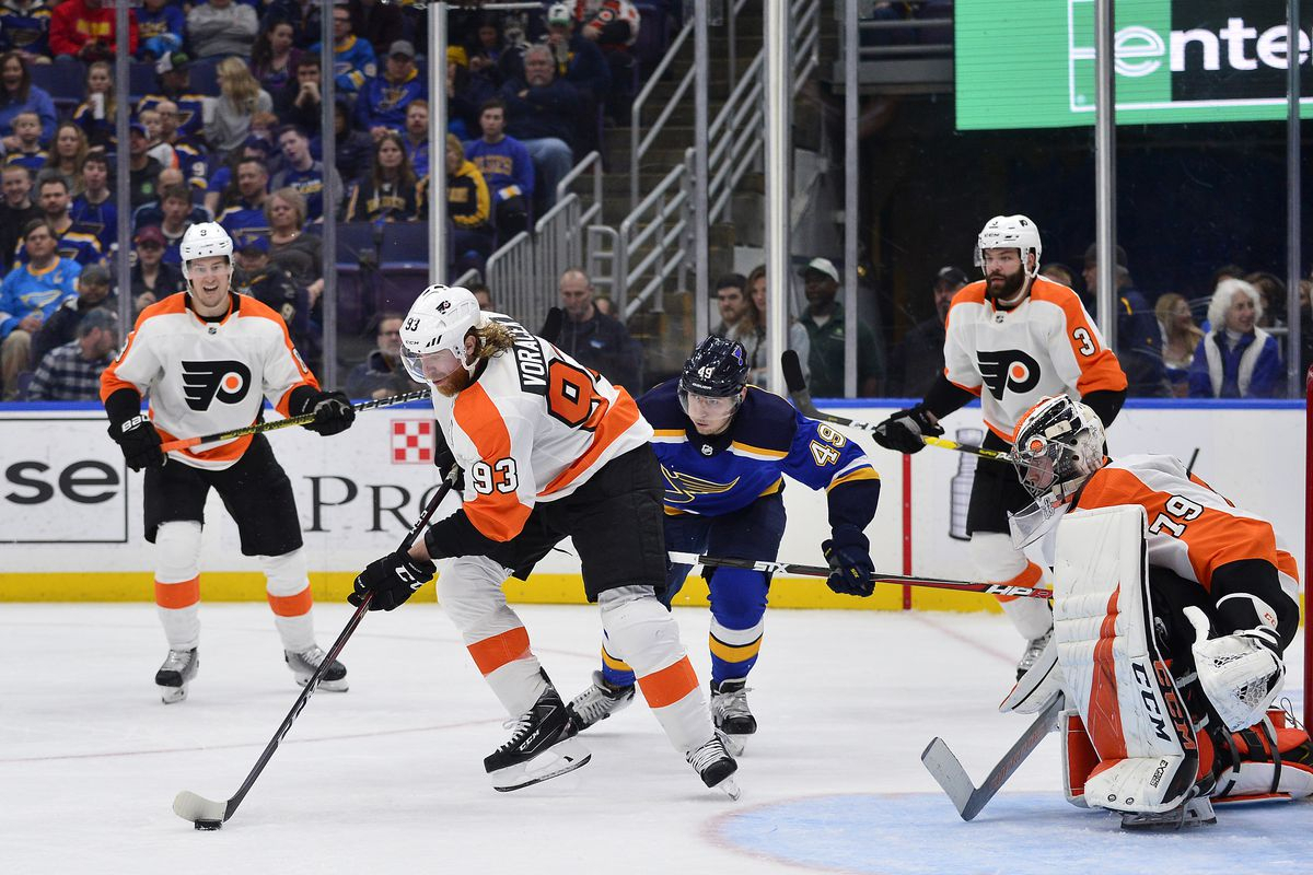 Philadelphia Flyers Will Be On Tv 20 Times During The 2019-2020 inside Complete Nashville Predators 2019-2020 Schedule