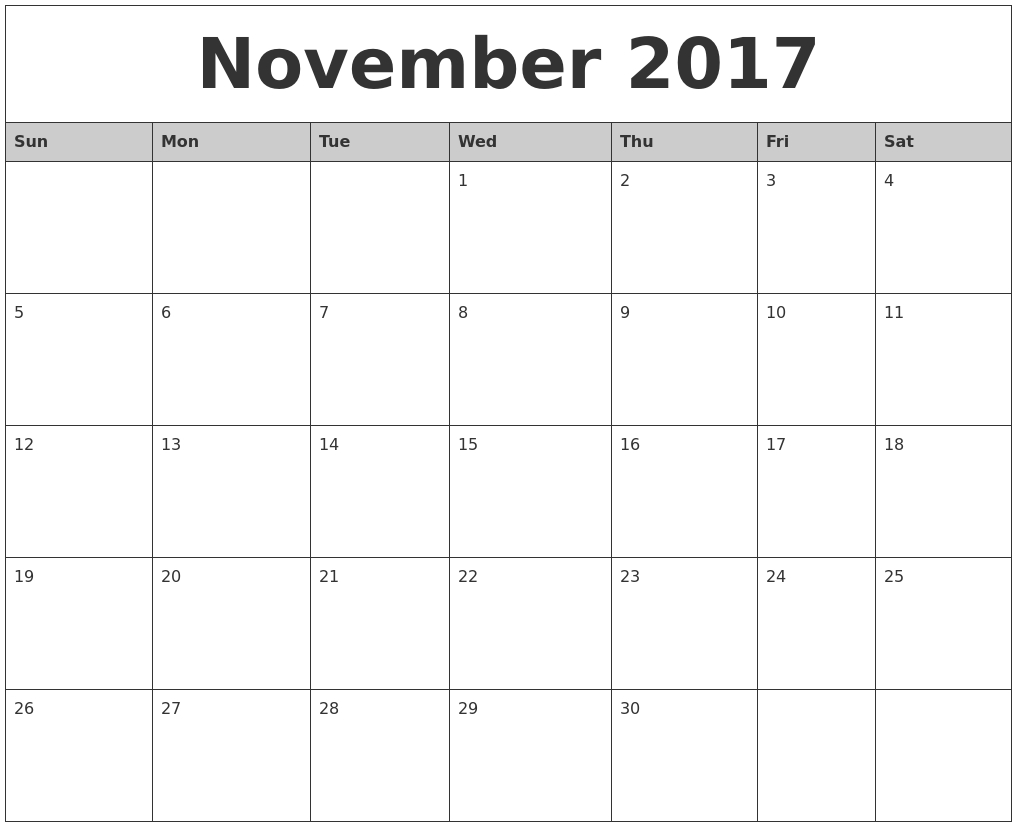 Pinwajiha Tarar On C | December Calendar, Quarterly Calendar for Blank Calendar For November And December