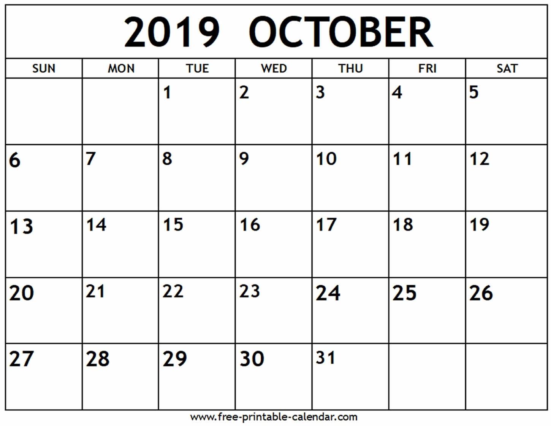 Print Calendar For October November December | Calendar Printing Example inside Calendar October 2019 Pocket Calendar