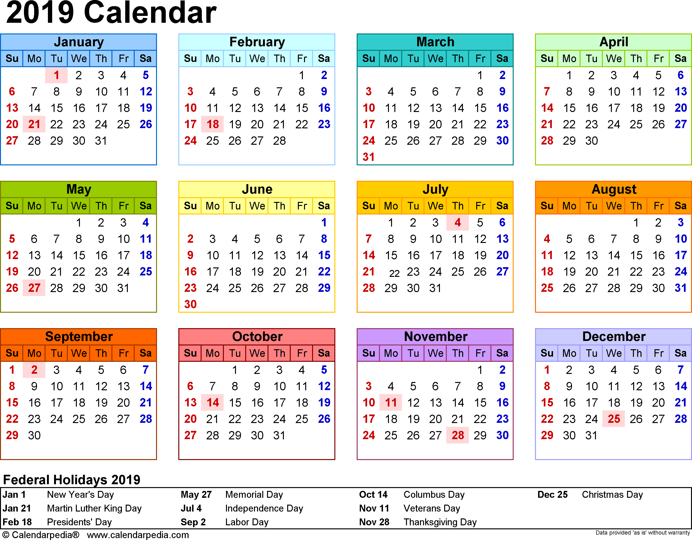 Printable 2019 Calendar Nsw | Printable Calendar 2019 within Calendar October 2019 Nsw Printable