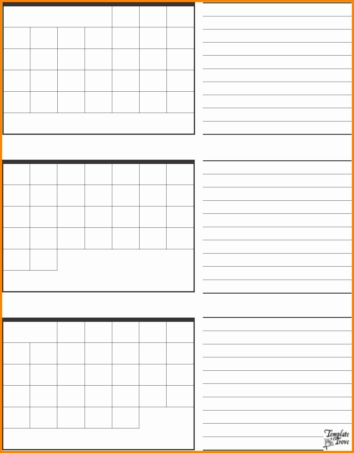 Printable Blank 3 Month Calendar | Template Calendar Printable in Printable Blank 3 Month Calendar