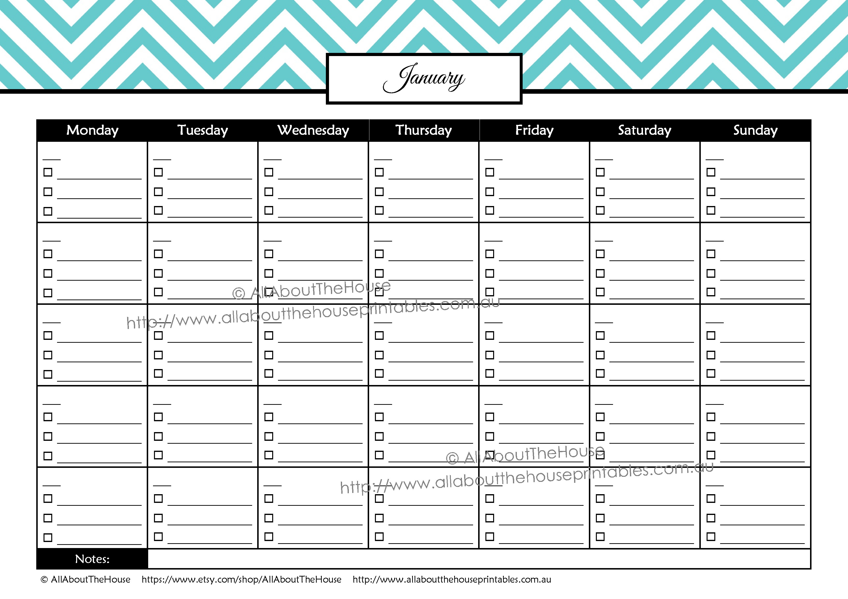 Printable Budget Planner/finance Binder Update - All About Planners for Free Weekly Bill Payment Template