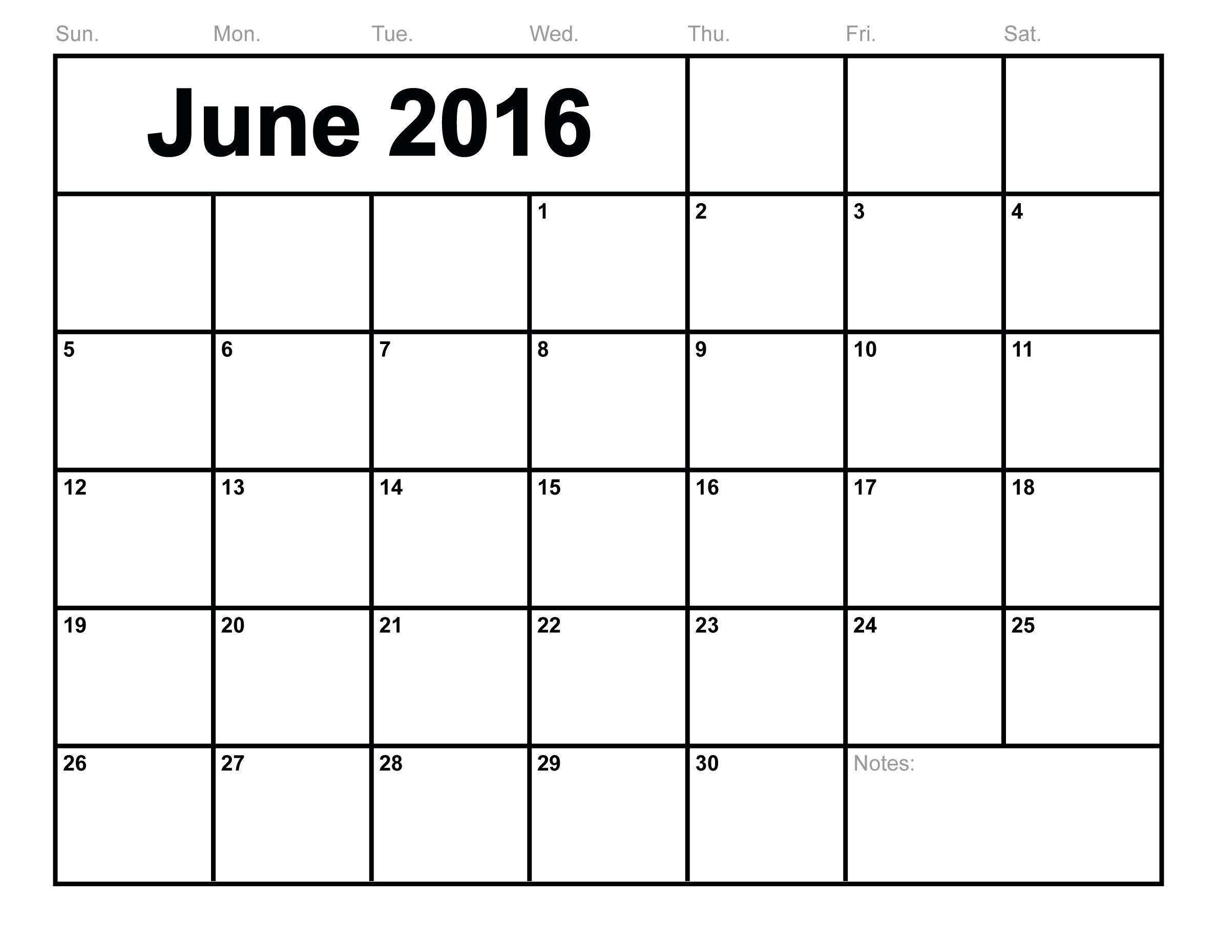 Printable Calendar 2016 June | Hauck Mansion with regard to Fancy August Printable Calendar Template
