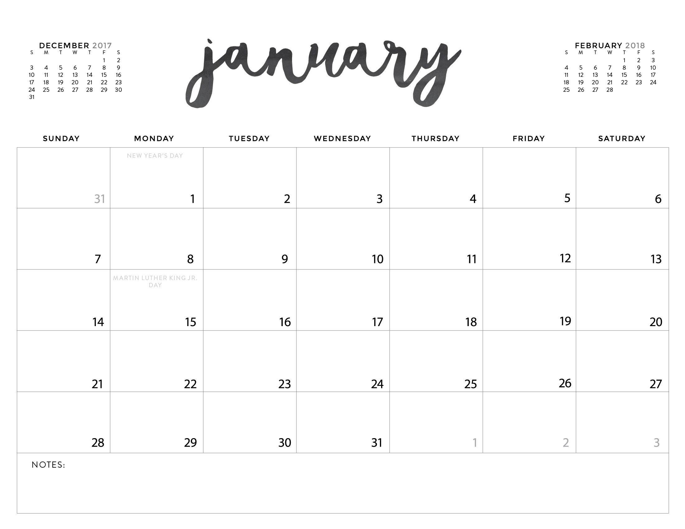 Printable Calendar 2018 A3 | Printable Calendar 2019 pertaining to A3 Calendar Template Printable