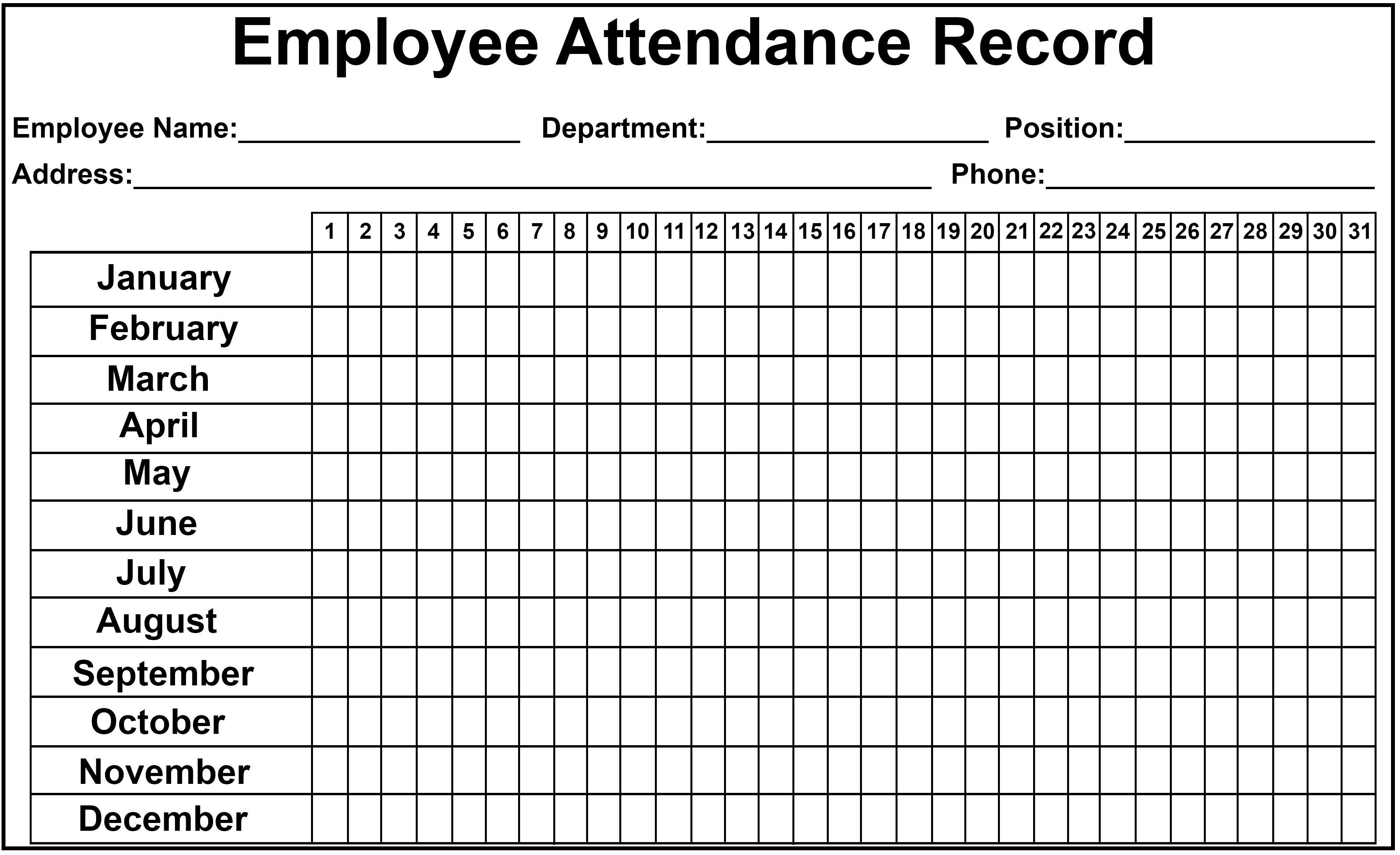 Printable July 2019 Employee Template   Calendar Format Example within Printable July Employee Template