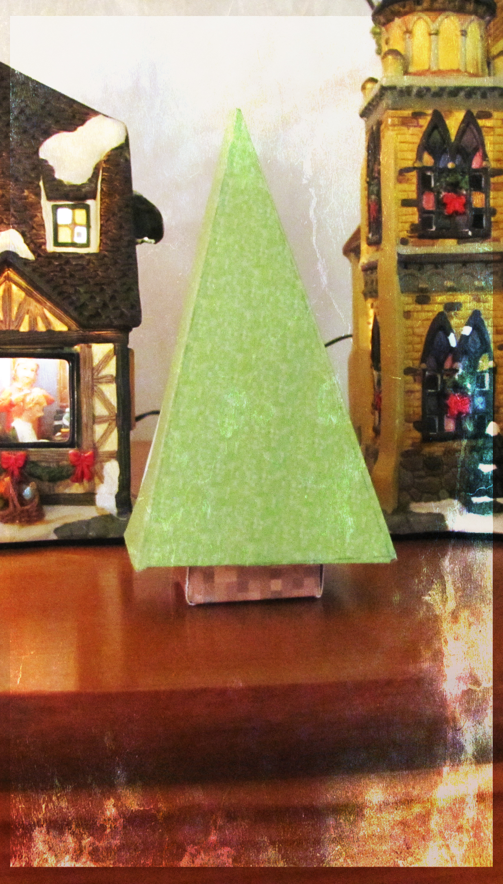 Printables Archives - Page 4 Of 16 - The Graffical Muse throughout Printable Christmas Tree Templates 3D