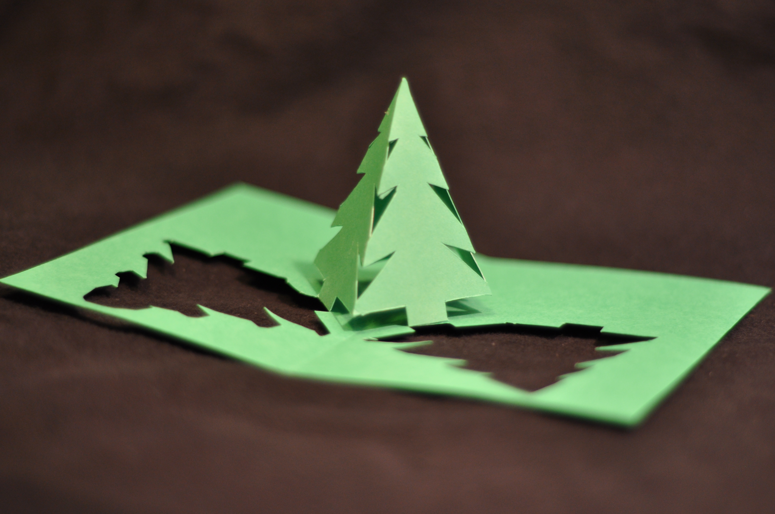 Products Archive - Page 4 Of 4 - Creative Pop Up Cards with regard to Printable Christmas Tree Templates 3D